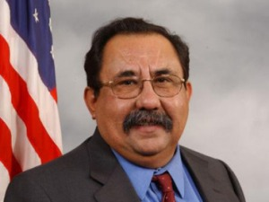Rep. Raúl Grijalva ~ a friend to Horses, Burros and the American Dream
