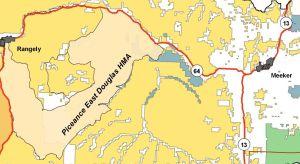 Piceance East Douglas HMA