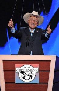 """Ken """"Cattle Puppet"""" Salazar"""