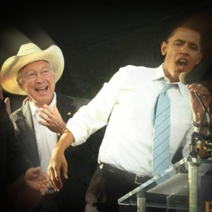 Ken Salazar may be gone but the damage he caused the wild horses and burros still remains.
