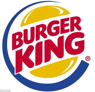 Same supplier: Fast food giant Burger King UK was drawn into the row today as it uses the same supplier as supermarkets where burgers were found to contain horse meat
