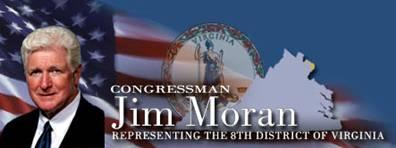 Congressman James P. Moran