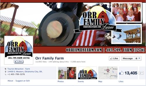 Orr Family