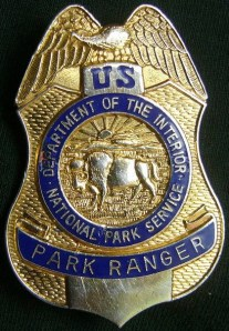 BLM Badge