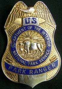 BLM Badge