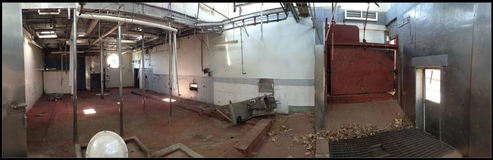Old Kill Room