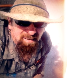 Spencer Lennard is an avid hiker, mountaineer and public lands advocate who lives in Oregon.