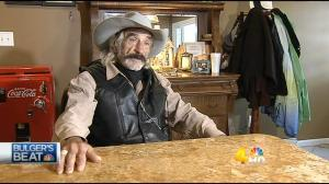 Doc Mishler - courtesy of WSMV-TV