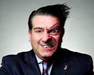 The Face of U.S. Politics