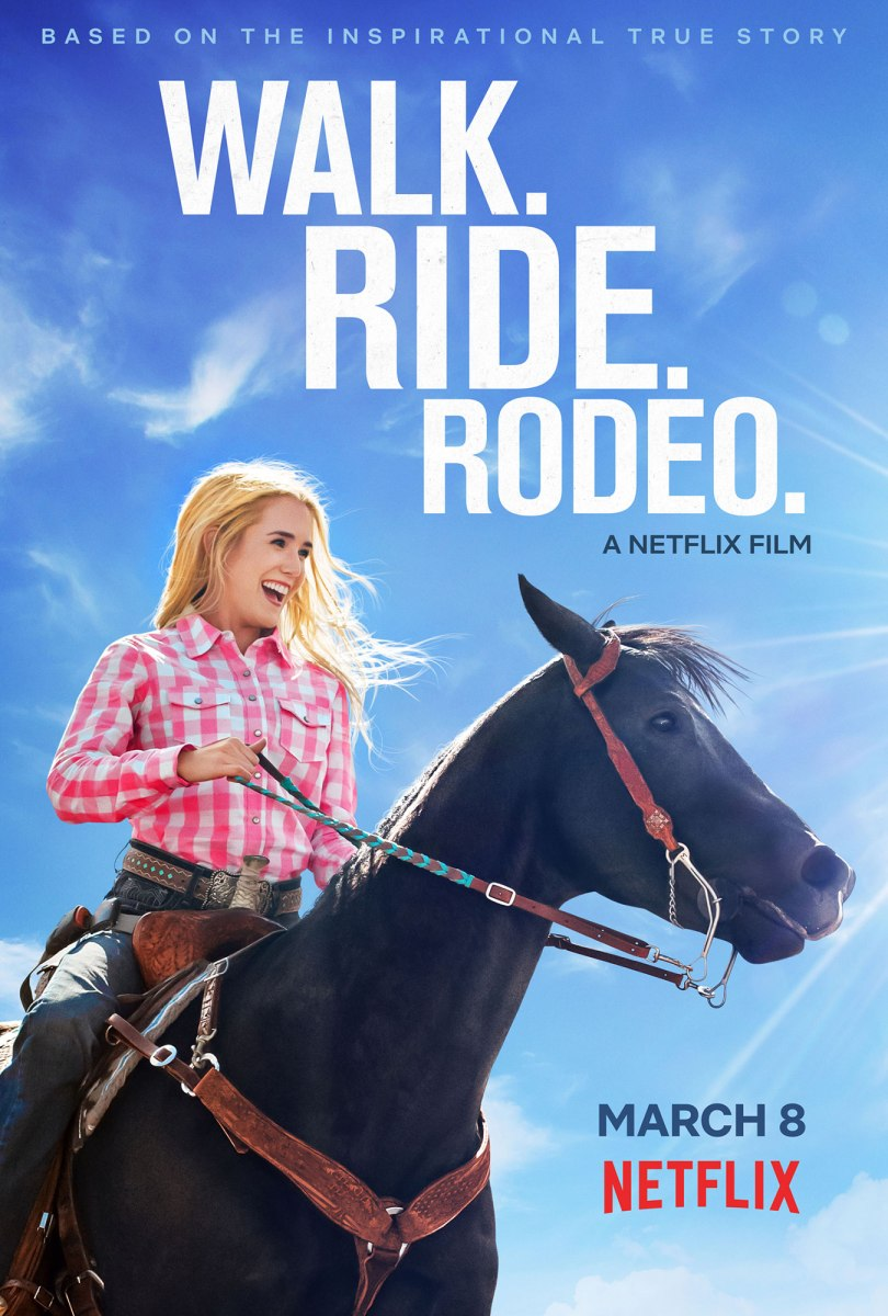 Feel Good Sunday Paralyzed Rodeo Champion Amberley Snyder