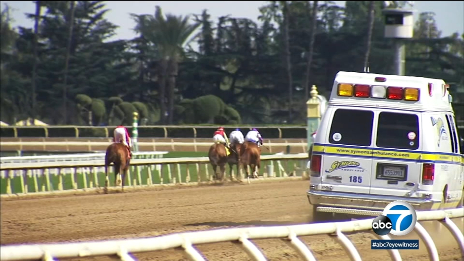 Is Horse Racing Addicted To Drugs As Critics Charge